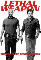 Lethal Weapon saison 2